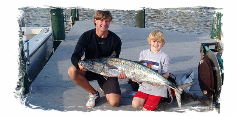 Full Day Charter Fishing In Florida