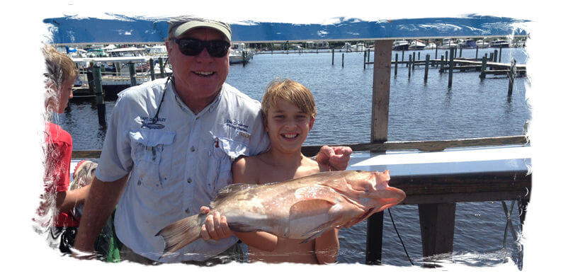 Offshore Charter Fishing In Florida