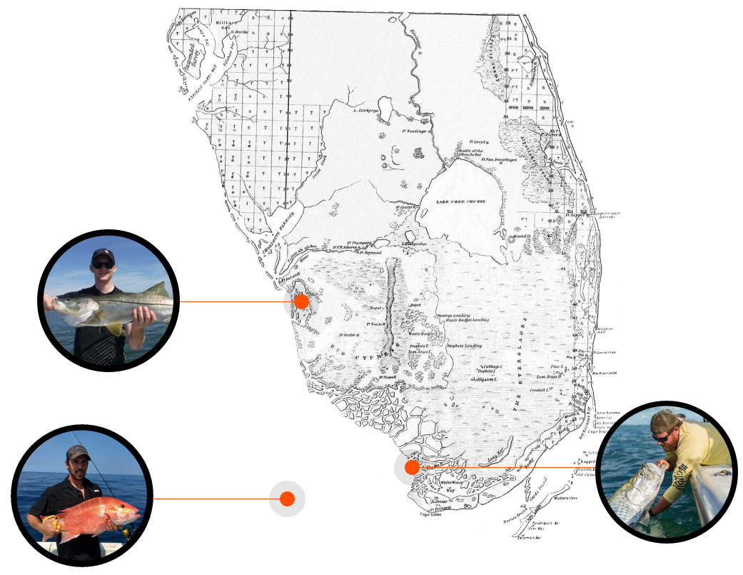 South West Florida Fishing Trips | Naples Day Dreamer Fishing Charters